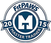 Fit Paws Master Trainer