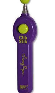Target Click Stick